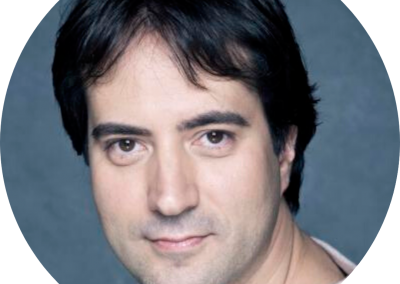 Alberto Peña Chavarino