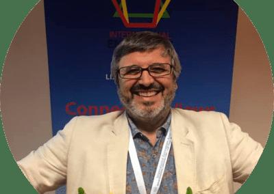 Antonio Cordeiro